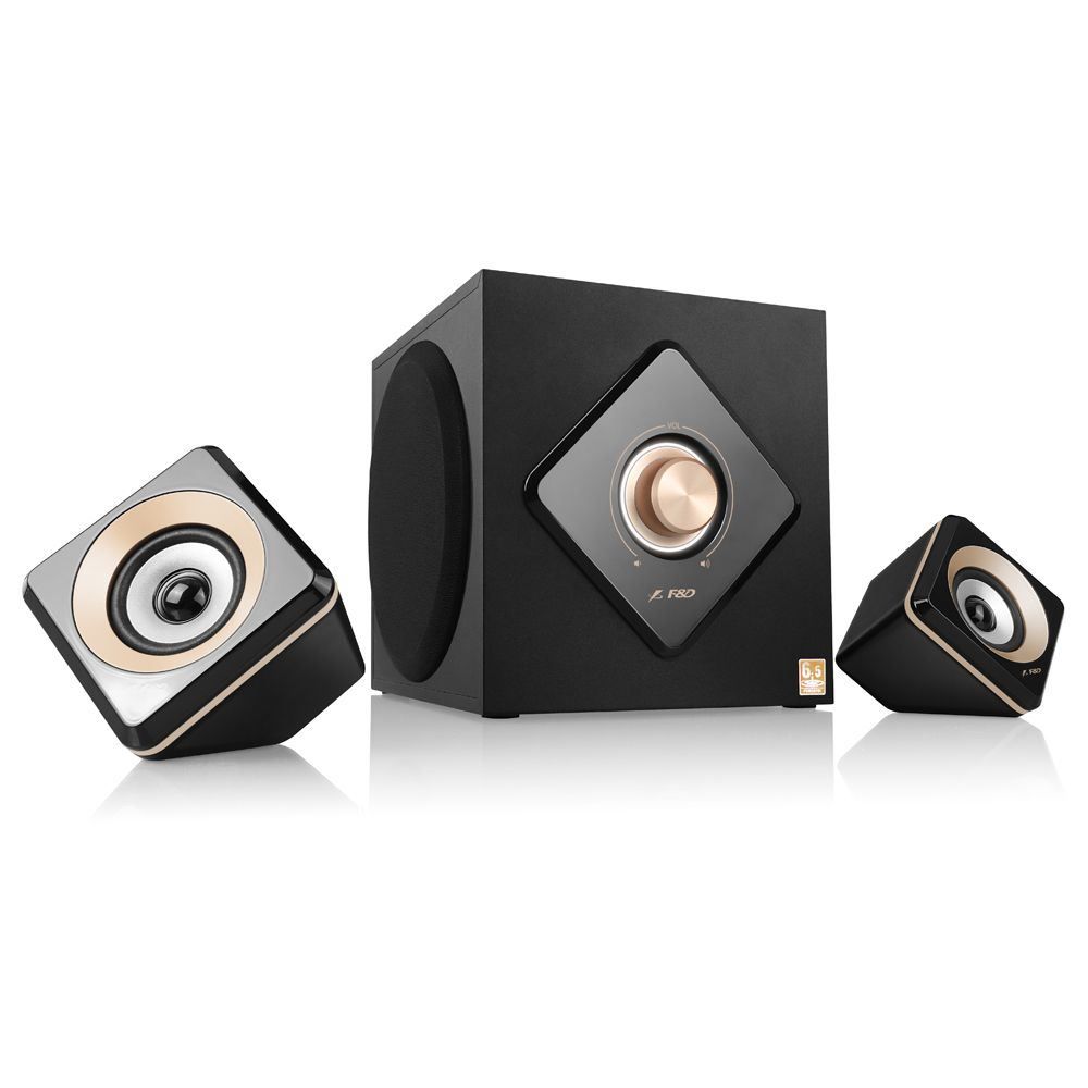 Picture of F & D 2.1 Speaker A330U