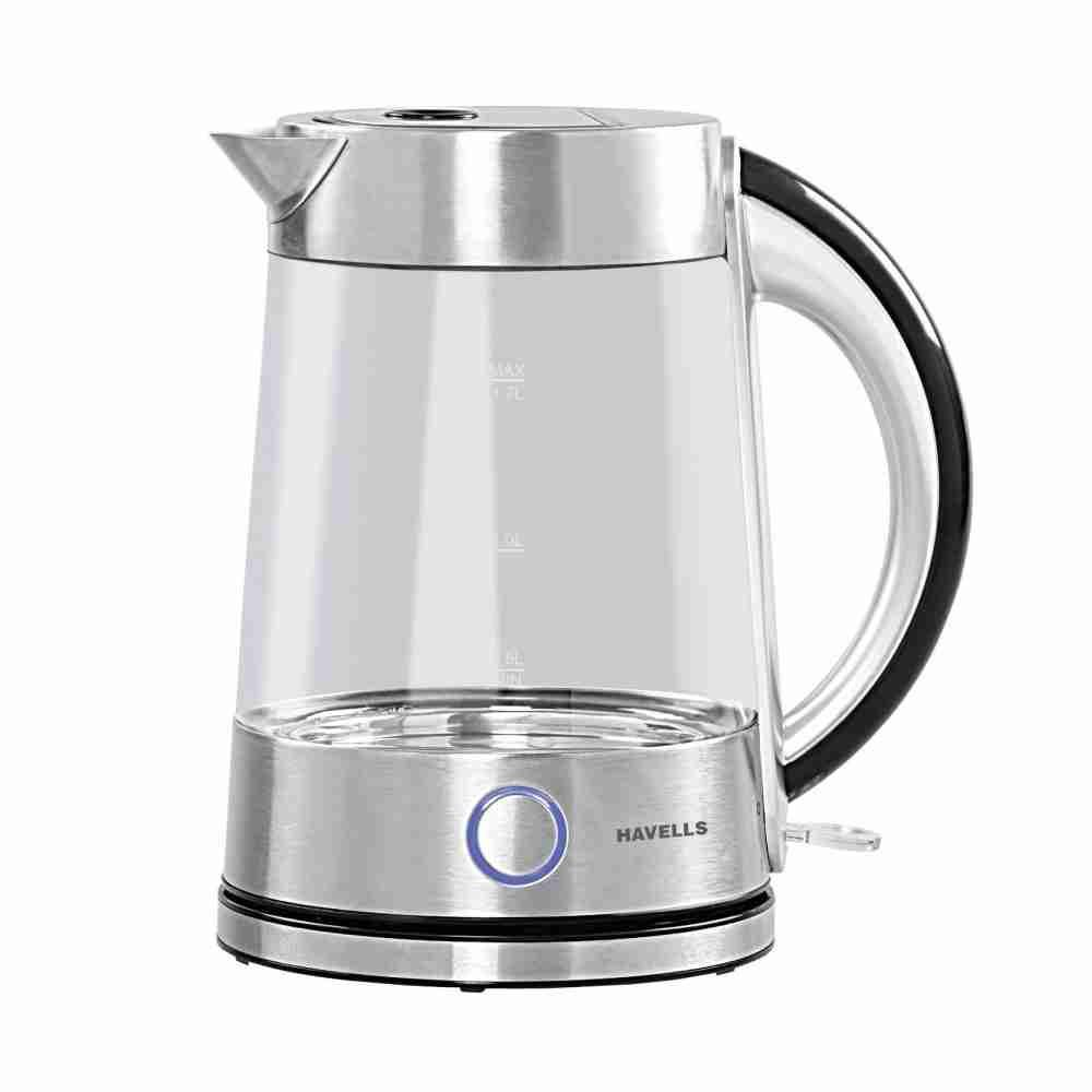 Picture of Havells Vetro Kettle 1.7 Ltr