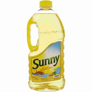 Picture of Sunny Sunflower Oil