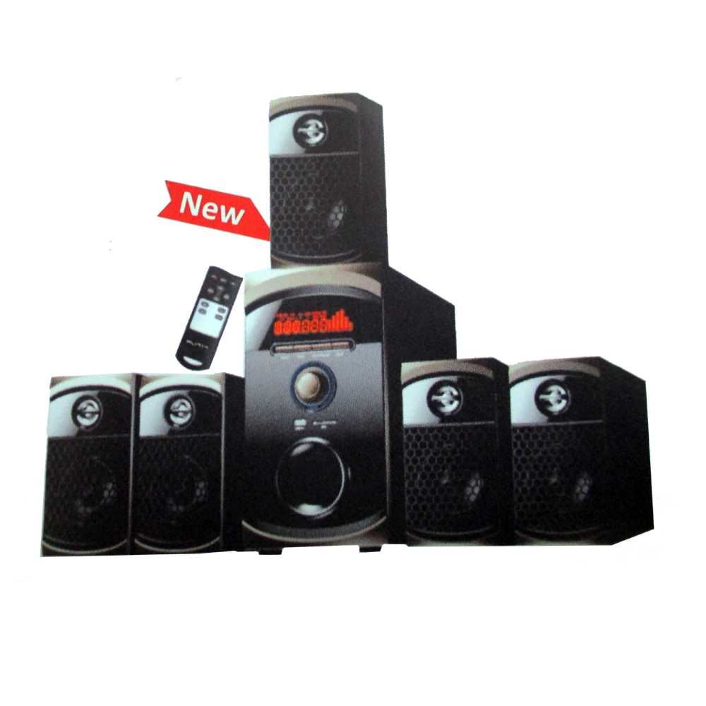 Picture of Punta Home Theater System P9510BU