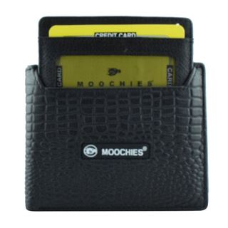 Picture of Moochies Leather Men's Wallets (emzmocgw331black)