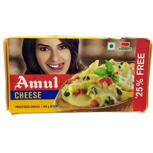 Picture of Amul Cheese 1 Cube