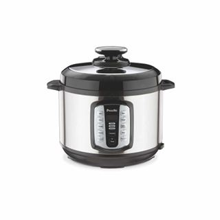 Picture of Preethi Electric Pressure Cooker Touch EPC 004