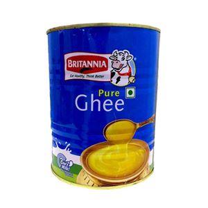 Picture of Britannia Pure Ghee 1ltr