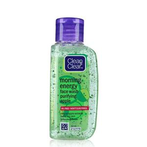 Picture of Clean & Clear Apple Face Wash 100ml