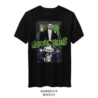 Picture of Suicide Squad T-Shirt SS0EMT2118
