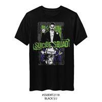 Picture of Suicide Squad T-Shirt SS0EMT2118