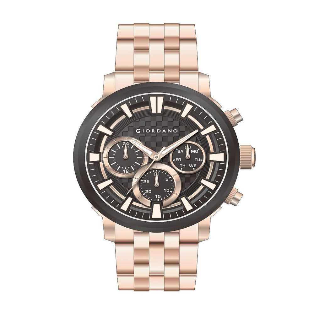 Picture of Giordano Analog Men's Watch P1055-55