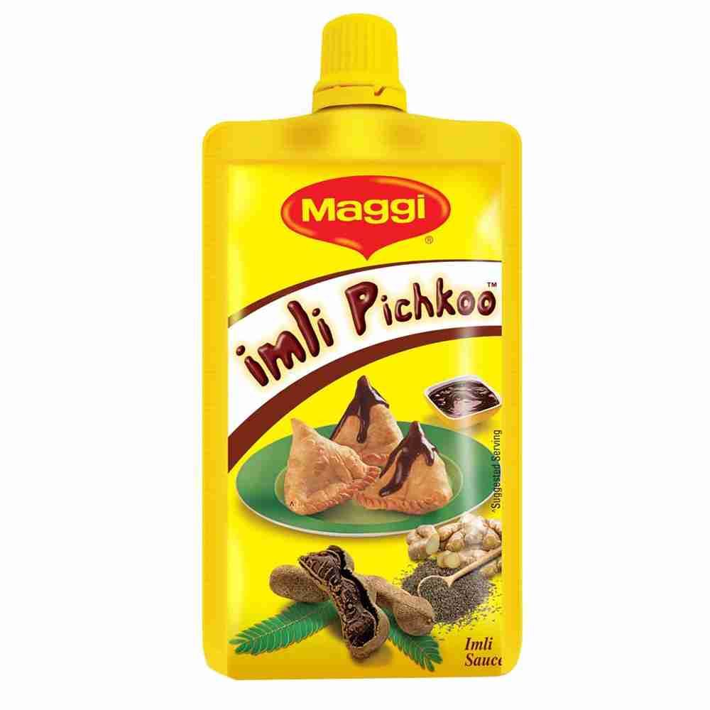 Picture of Maggi Imli Pichkoo Sauce 90gm