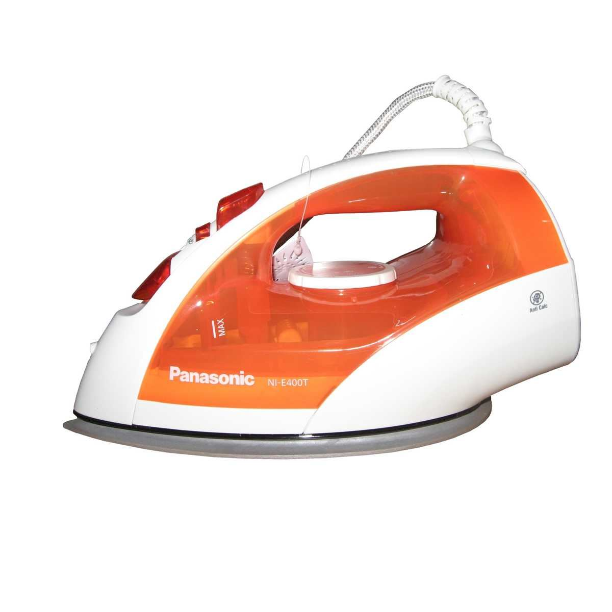Picture of Panasonic Steam Iron NI-E400T