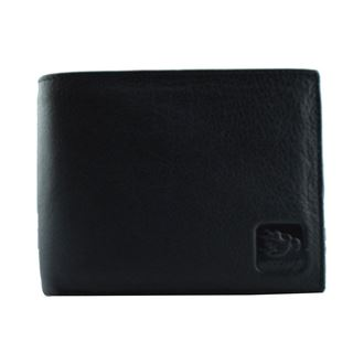 Picture of Moochies Leather Men's Wallets (emzmocgw1001black)