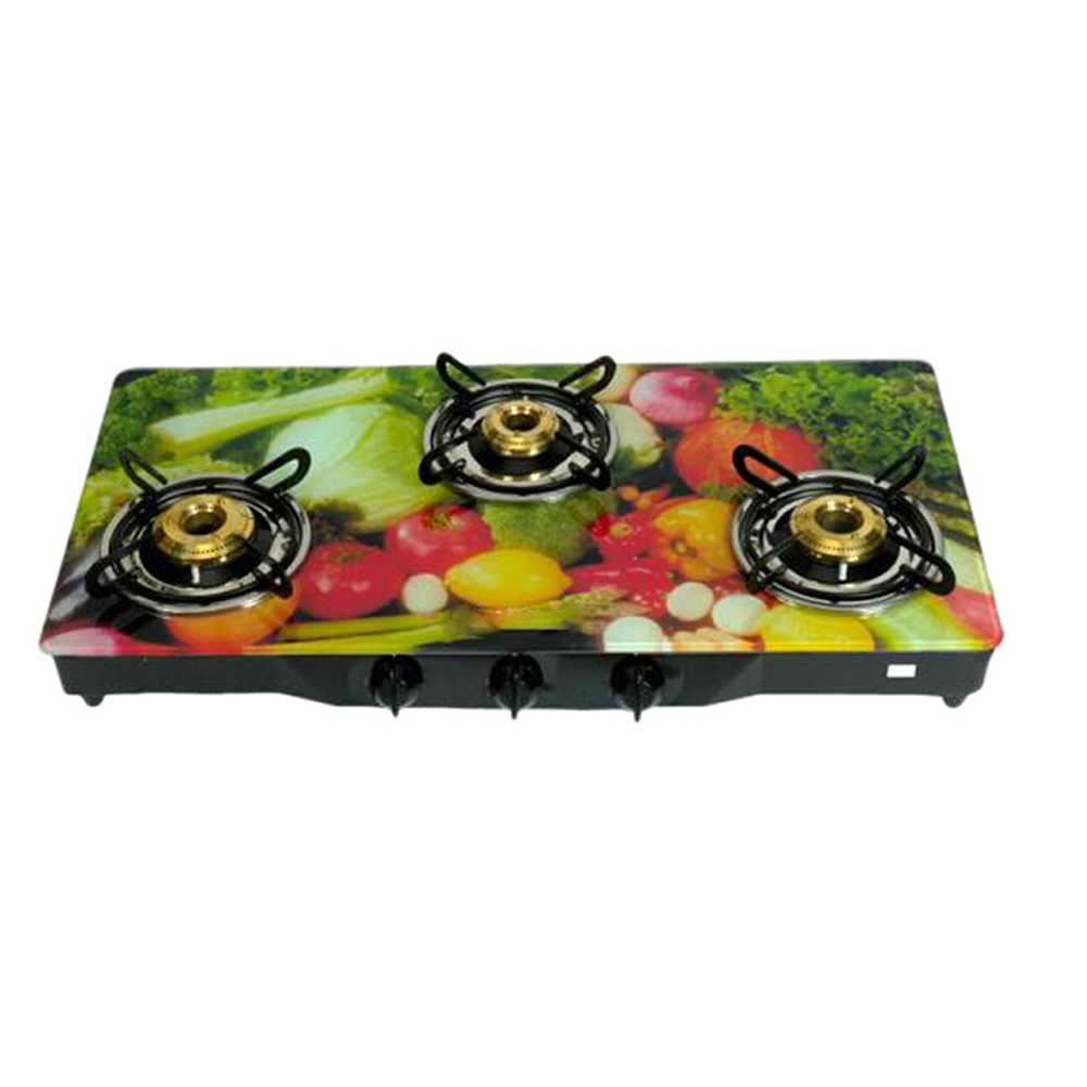 Picture of Homelife LPG Glass 3B Digital Capsule Cooktop