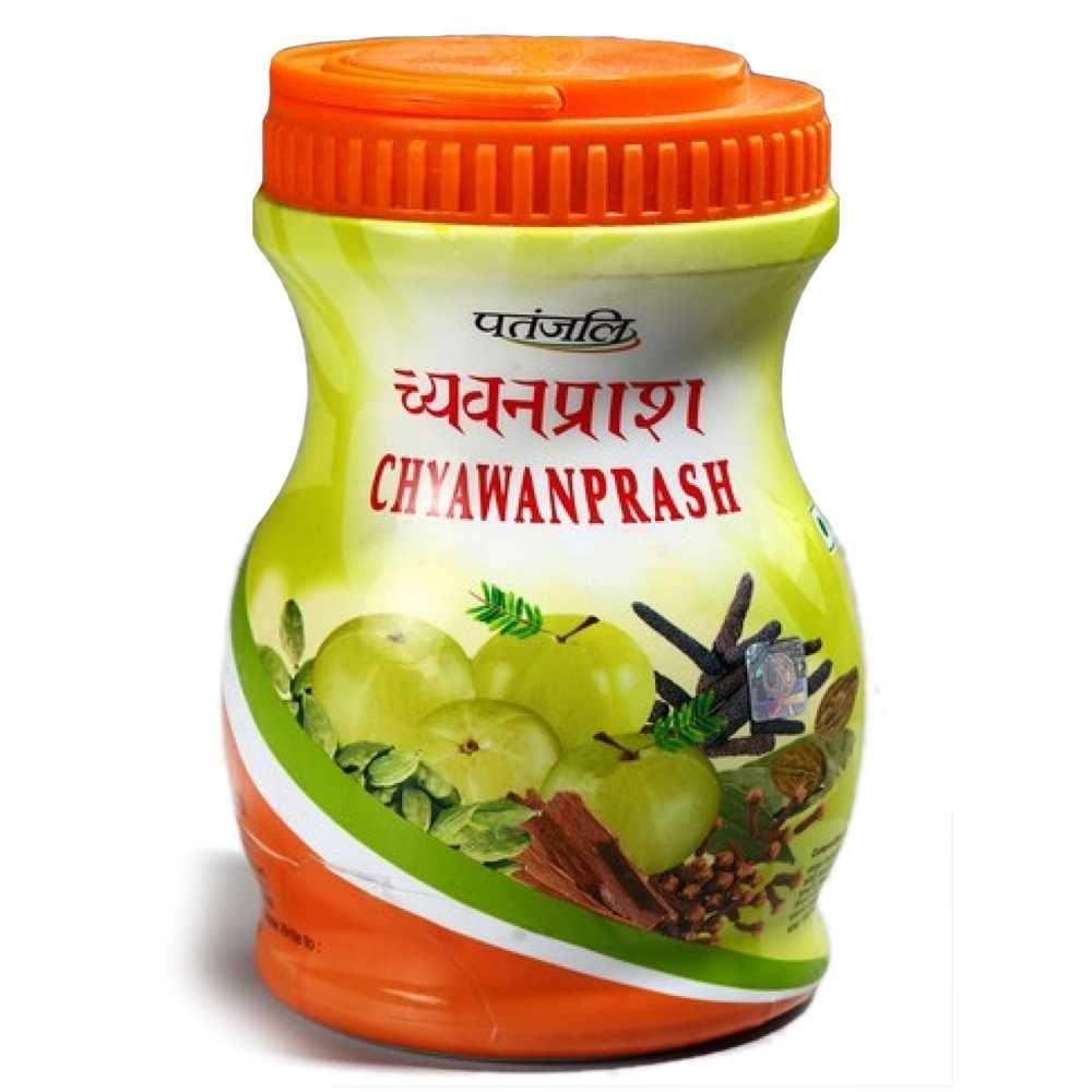 Picture of Patanjali Chyawanprash 1kg