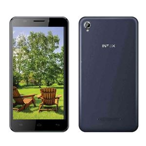 Picture of Intex Mobile  Aqua Dream II
