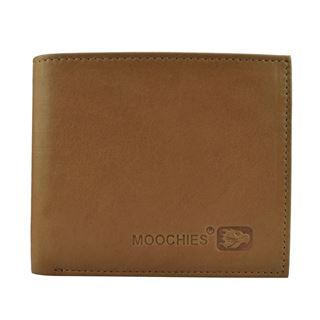Picture of Moochies Leather Men's Wallets (emzmocgw58beige)