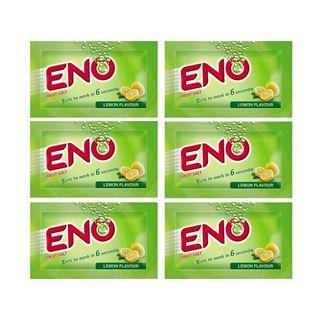 Picture of Eno Lemon Sachet (Pack of 6)