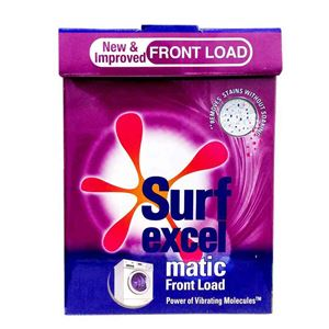 Picture of Surf Excel Matic Front Load 1 Kg