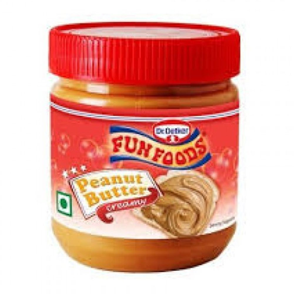 Picture of Funfood Peanut Butter 340gm