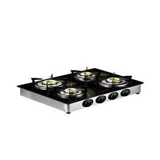 Picture of Butterfly Reflection AI LPG Stove-SPL Pine 4 Burner