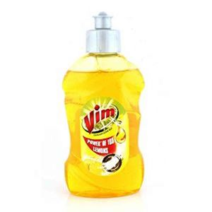 Picture of Vim Drop Liquid Dishwash 750ml