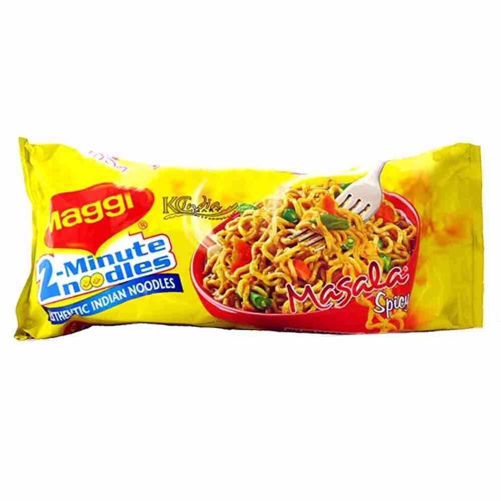 Picture of Maggi Masala Noodles 4 Pack 280gm
