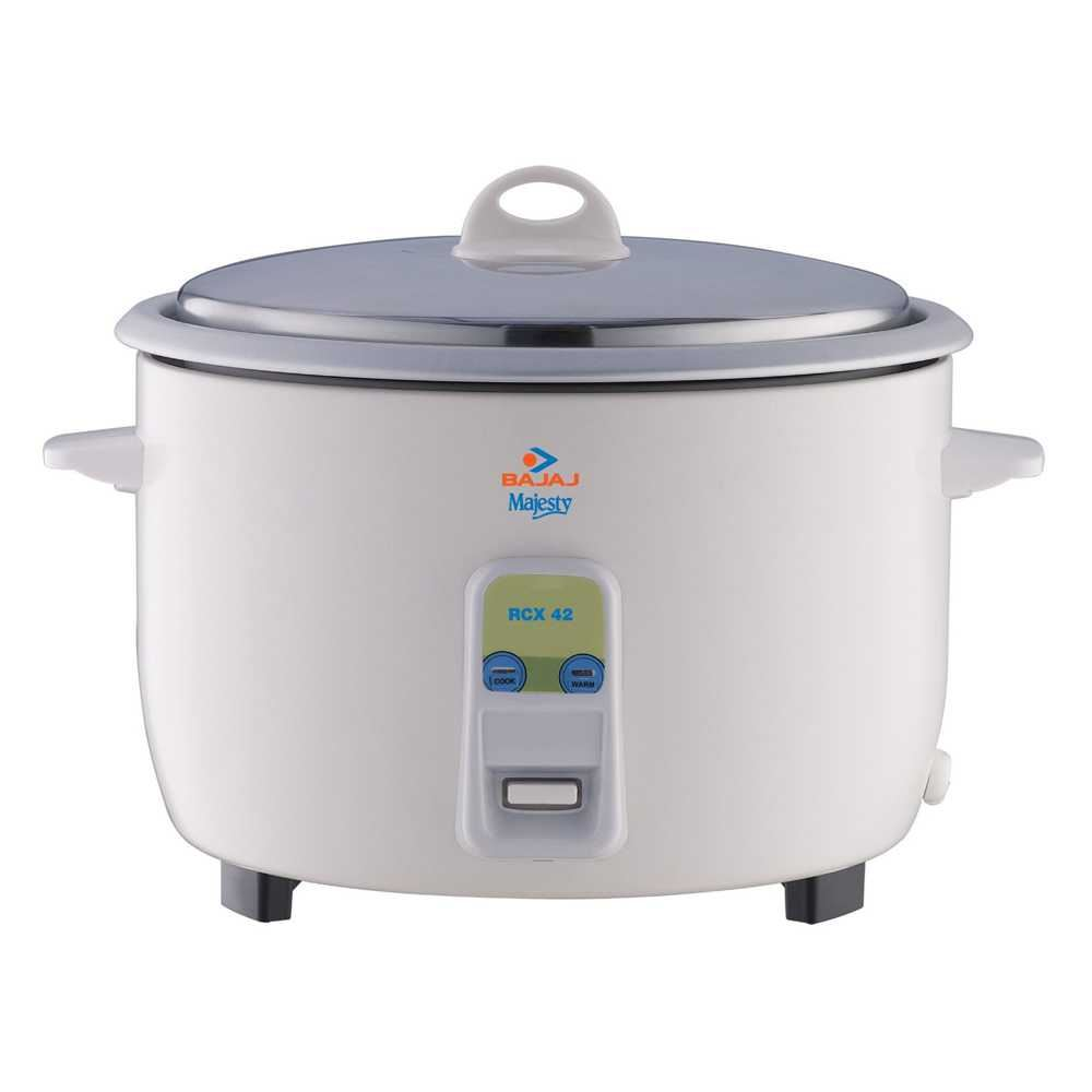Picture of Bajaj Majesty RCX 42 Multifunction Electric Rice Cooker