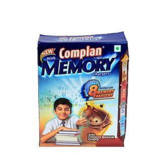 Picture of Complan Memory Chocolate Refill 175gm