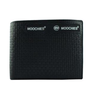 Picture of Moochies Leather Men's Wallets (emzmocgw304black)