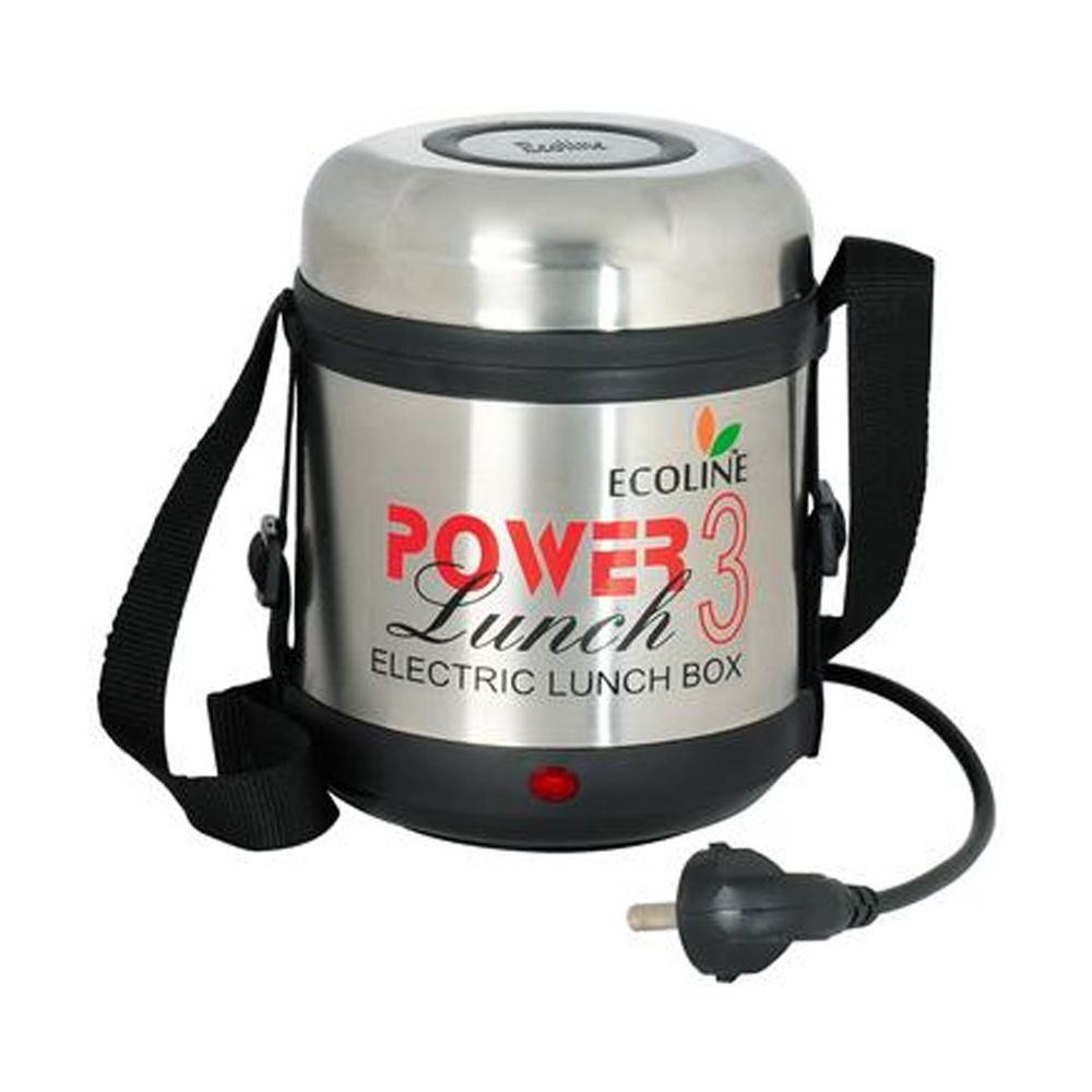 Picture of Ecoline Power Lunch-3 Electric Lunch Box