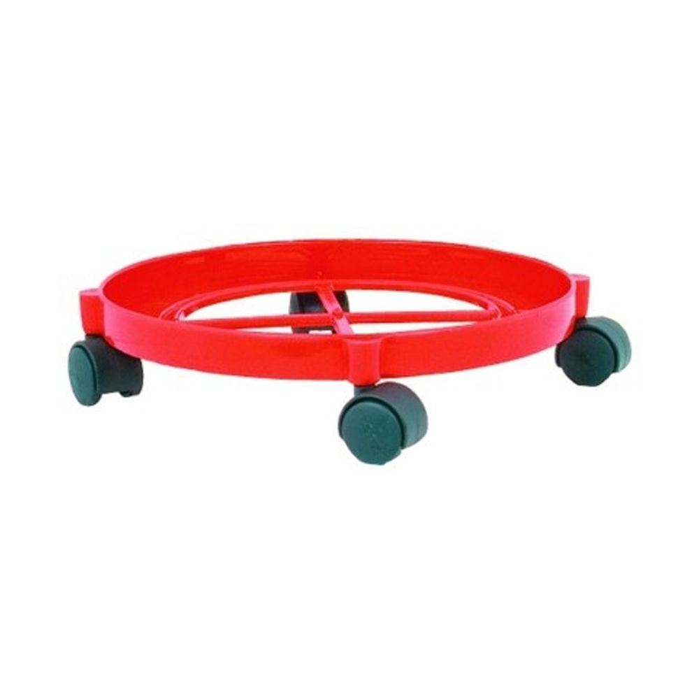 Picture of Anjali Gas Cylinder Trolley Round