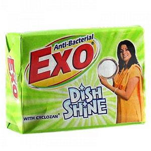 Picture of Exo Dish Shine Bar 250gm
