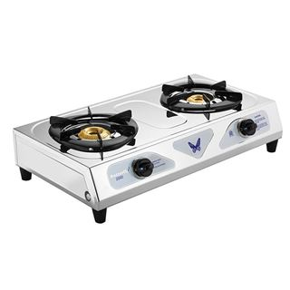 Picture of Butterfly LPG Stove (L3360A00000) 2 Burners