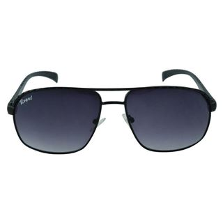 Picture of Polo House USA Men's Sunglasses Black Grey(RoyAlu5006Blgrey)