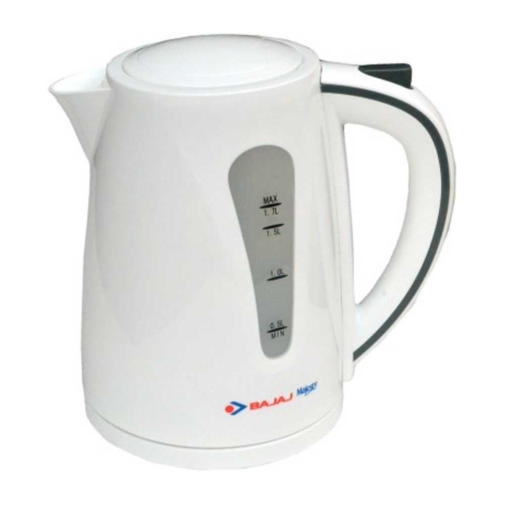 Picture of Bajaj Majesty New KTX7 Cordless Kettle 1.7ltr