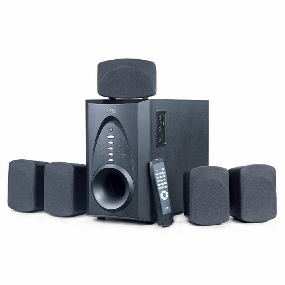 Picture of F & D 5.1 Speaker F700U