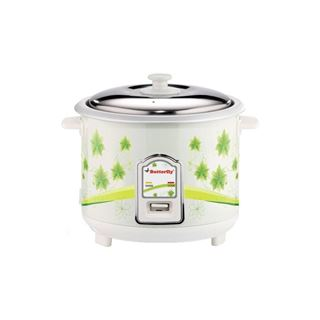 Picture of Butterfly Jade Electric Rice Cooker 1.8 Ltr (700 W)