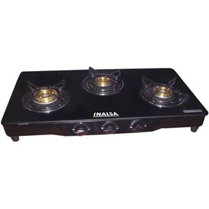 Picture of Inalsa Cooktop Spark 3B SS 3B