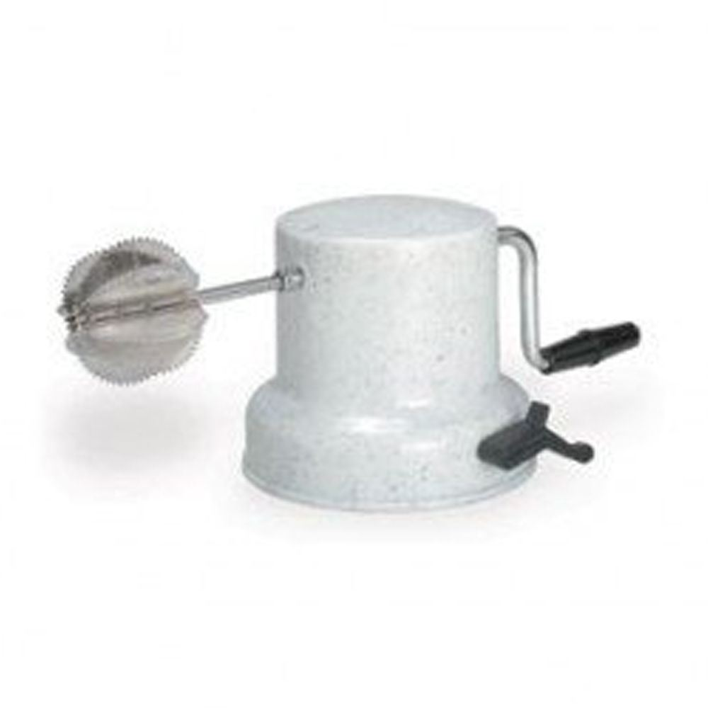 Picture of Anjali Padmini Vacuum Base Coconut Scraper Stainless Steel