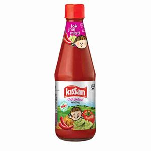 Picture of Kissan Ketchup