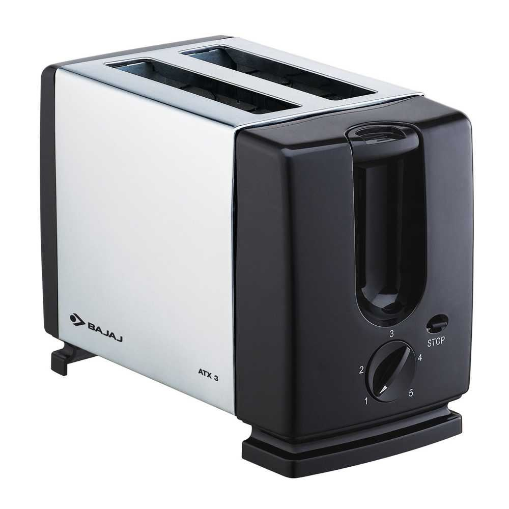 Picture of Bajaj ATX 3 Toaster