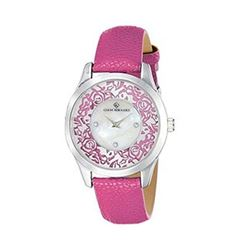 Giani Bernard Analog Women's Watch GBL-01E