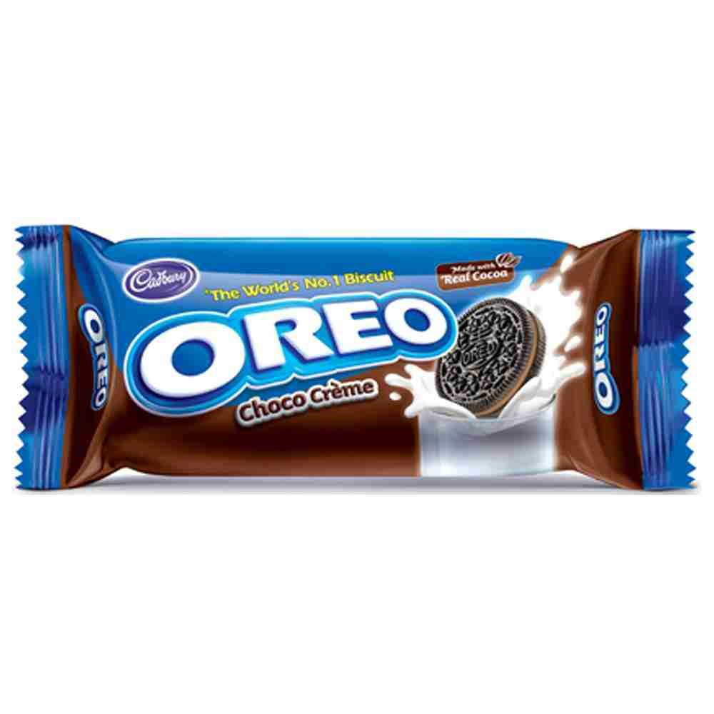 Picture of Oreo Choco Cream Cookies 150gm