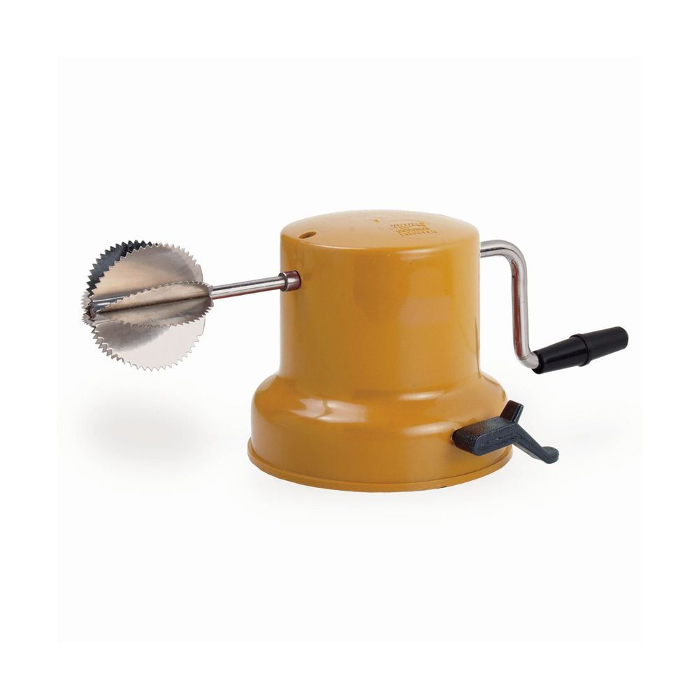 Picture of Anjali Coconut Scraper Premier Vacuum Base Stainless Steel