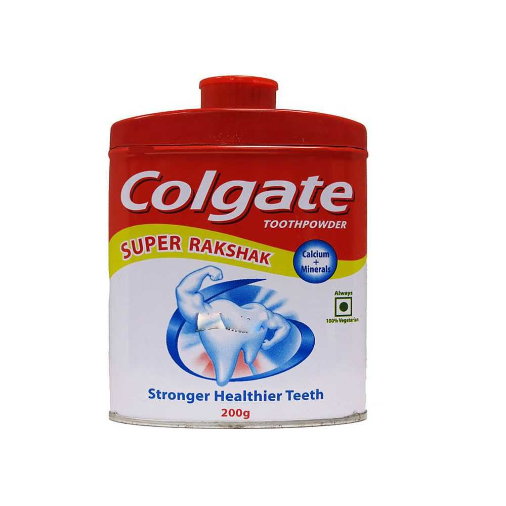 Picture of Colgate Maximum Cavity Protection Tooth Powder 200gm