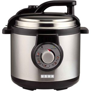 Picture of Usha Electric Pressure Cooker 3250