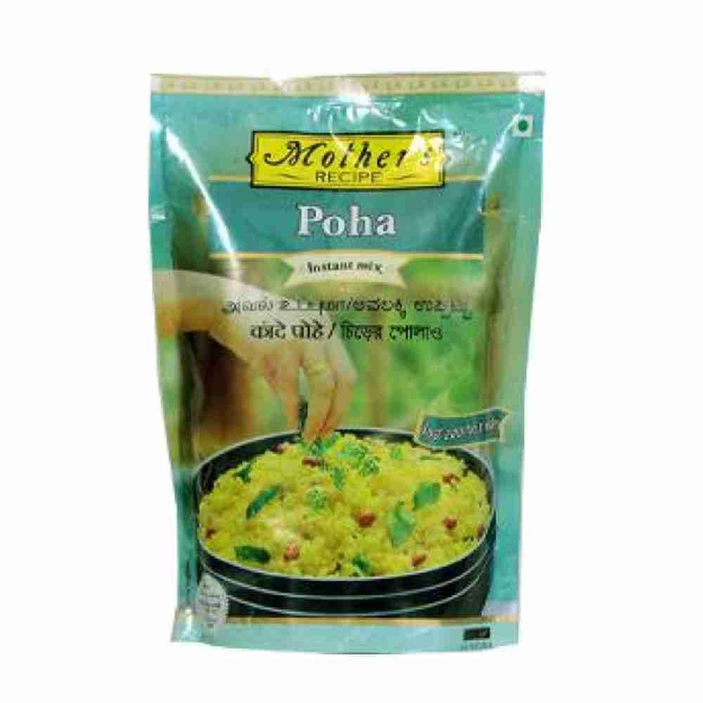 Picture of Mother's Recipe Poha Instant 180gm