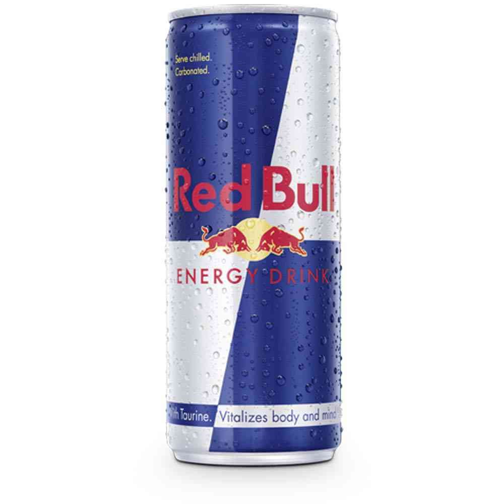 Picture of Red Bull Energy Drink Can 250ml