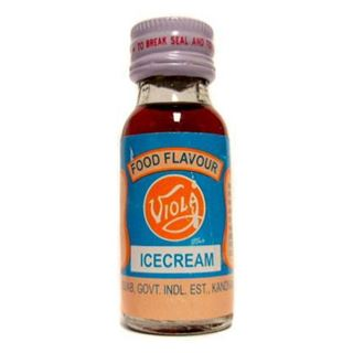 Picture of Viola Ice Cream Essenes 20ml