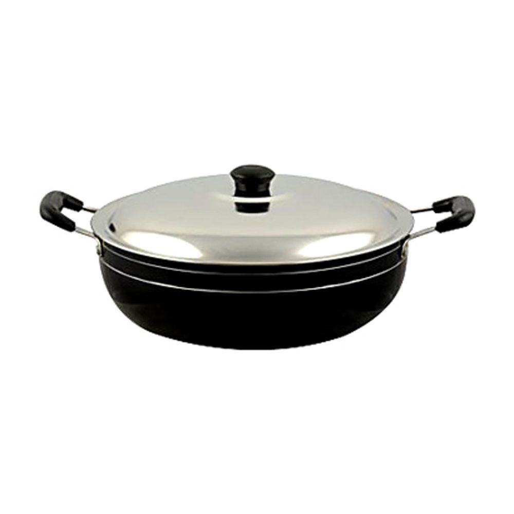 Picture of Meet Silicone Deep Kadai 3Ltr
