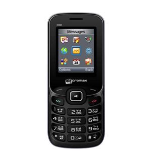 Picture of Micromax Mobile X088